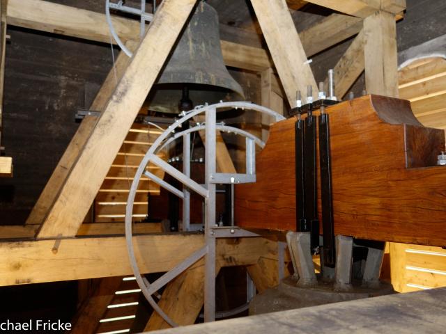Glockenanlagen